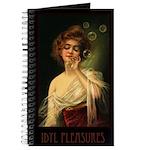 Idyl Pleasures Journal