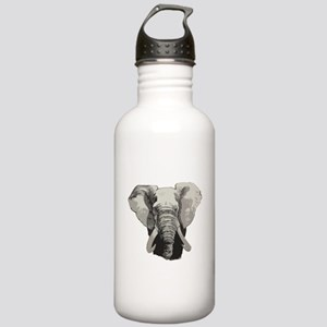African elephant Stainless Water Bottle 1.0L