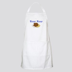 Winner, Winner Chicken Dinner Apron