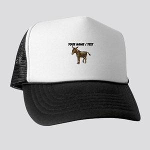 Custom Donkey Trucker Hat
