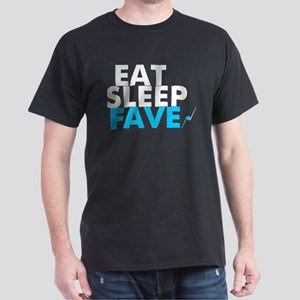 Eat. Sleep. FAVE. T-Shirt
