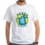 Peas on Earth T-Shirt
