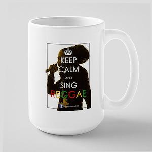 Keep Calm and Sing Mugs