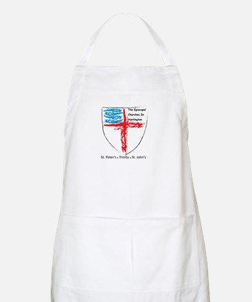 Episcopal Churches in Huntington Apron