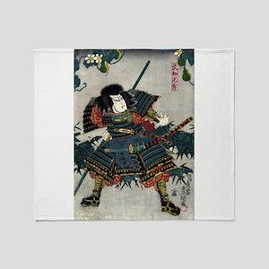 Kunisada Utagawa - Hashiba Hisakichi - Circa 1860
