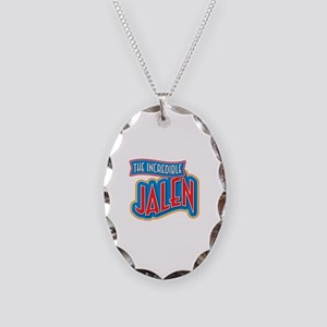 The Incredible Jalen Necklace
