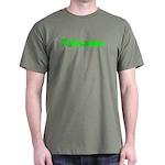Palisades Army Green T-Shirt