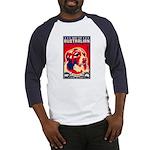 Australian Shepherd! Baseball Jersey