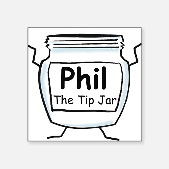 Phil Sticker