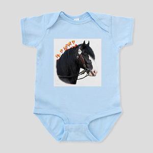 """""""Shire 1"""" Infant Bodysuit"""