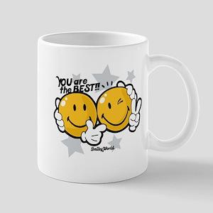 oh yeah Small Mug