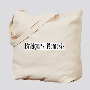 Bridget's Nemesis Tote Bag