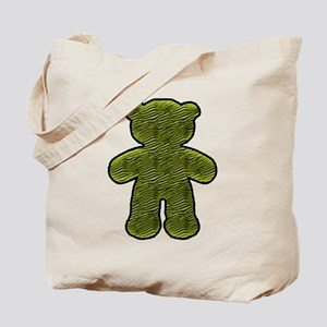 Bear envey Tote Bag