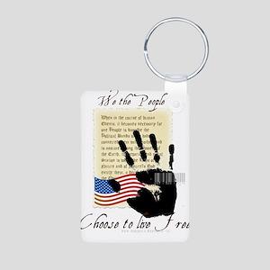 Historic America(2) Keychains