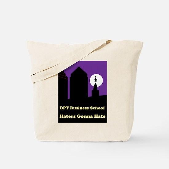 Unique Hate computers Tote Bag
