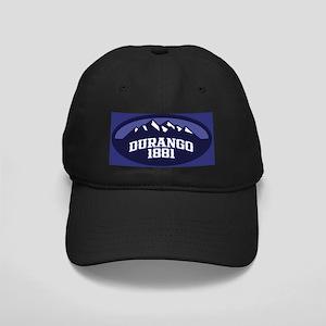 Durango Midnight Black Cap