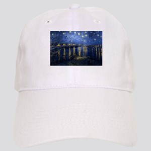 Starry Night Over the Rhone Cap