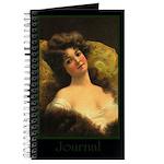 Lady in Furs Journal