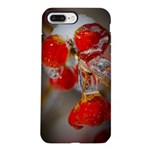 Viburnum Berries Covered iPhone 7 Plus Tough Case