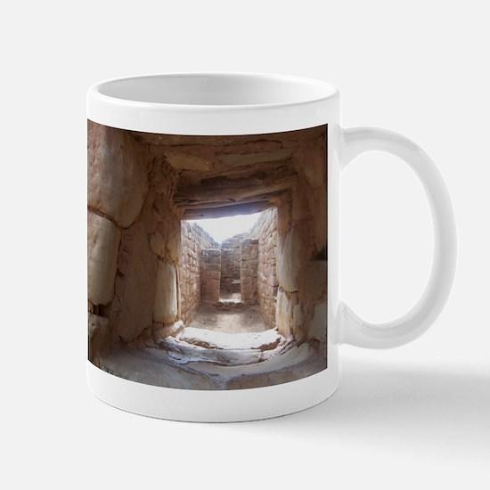 Anasazi Ruins in Utah Mug