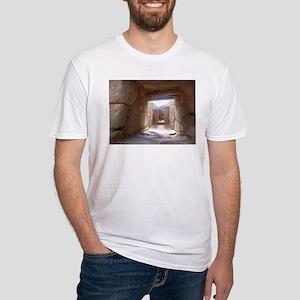 Anasazi Ruins in Utah T-Shirt