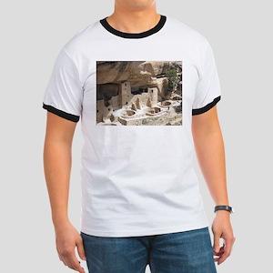 Mesa Verde Indian Cliff Dwellings T-Shirt