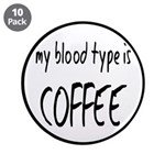 My Blood Type Is Coffee 3.5