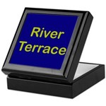 River Terrace Keepsake Box