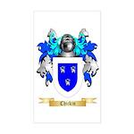 Chickin Sticker (Rectangle)