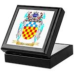Chicester Keepsake Box