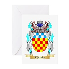 Chicester Greeting Cards (Pk of 20)