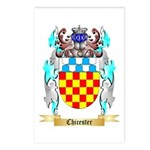 Chicester Postcards (Package of 8)