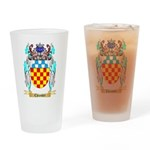 Chicester Drinking Glass