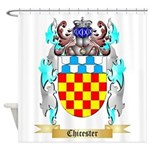 Chicester Shower Curtain