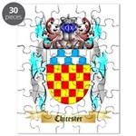 Chicester Puzzle