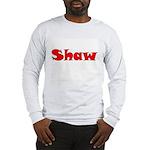 Shaw Long Sleeve T-Shirt