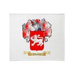 Chiabra Throw Blanket