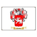 Chiabra Banner