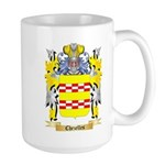 Chezelles Large Mug