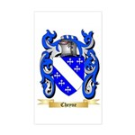 Cheyne Sticker (Rectangle)