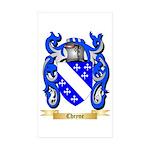 Cheyne Sticker (Rectangle 50 pk)