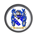 Cheyne Wall Clock
