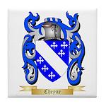 Cheyne Tile Coaster