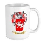 Chevrot Large Mug