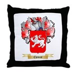 Chevrot Throw Pillow
