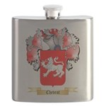 Chevrot Flask