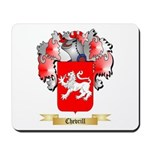 Chevrill Mousepad
