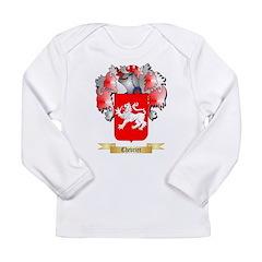 Chevrier Long Sleeve Infant T-Shirt