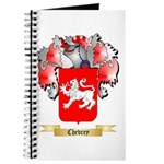 Chevrey Journal
