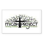 Rectangle Sticker (50 pack)